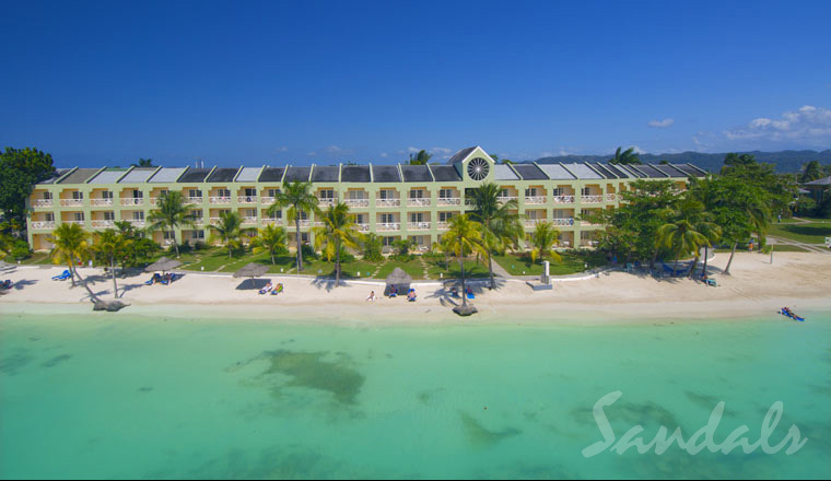 Sandals Negril Beach Negril Jamaica Twinsburg Travel 1 800 514 6789